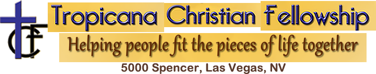 Tropicana Christian Fellowship