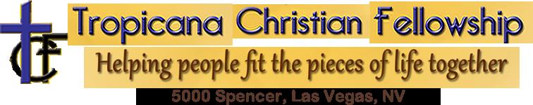 Tropicana Christian Fellowship